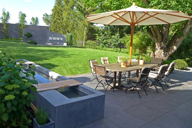 Gartengestaltung Volker Schwerteck
