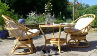 Pflegeleichte und altersgerechte Gärten