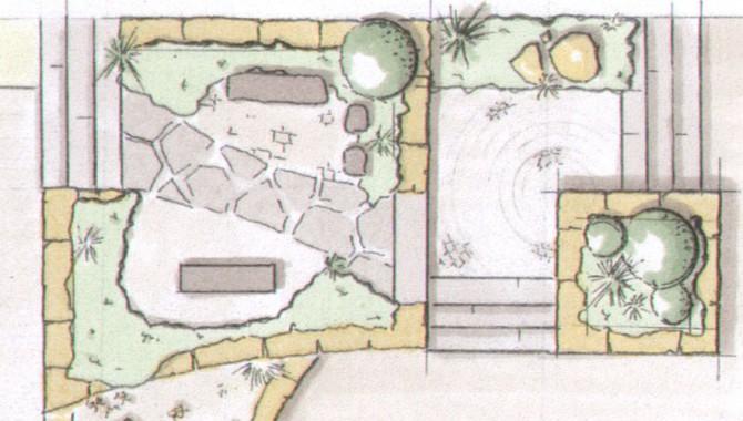 Gartenplanung Rutesheim