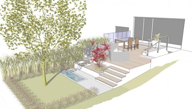 Gartenplanung Boeblingen