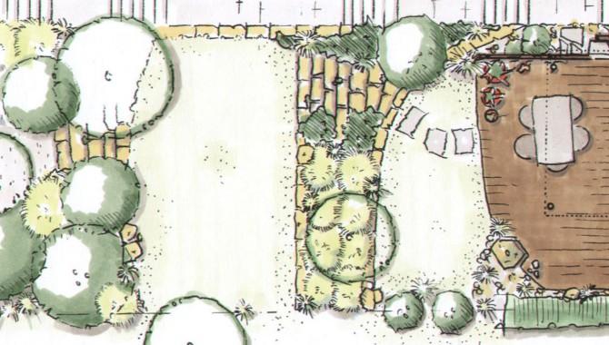 Gartenplanung Sindelfingen