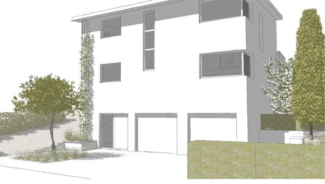 Gartenarchitektur Esslingen