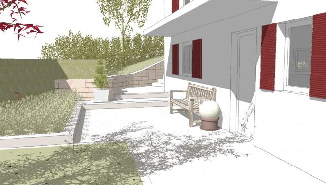 Gartenplanung Esslingen